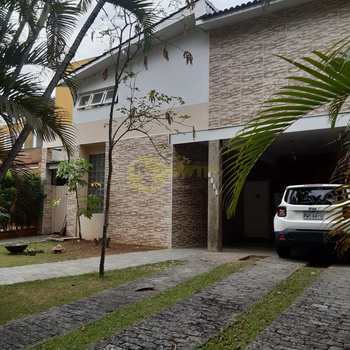 Sobrado de Condomínio em Santana de Parnaíba, bairro Alphaville