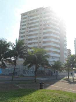 Apartamento, código 2702 em Praia Grande, bairro Caiçara