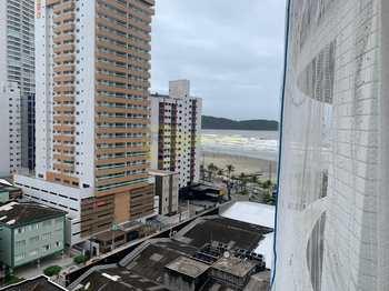 Apartamento, código 2704 em Praia Grande, bairro Real