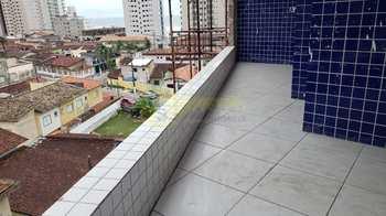 Apartamento, código 2718 em Praia Grande, bairro Caiçara