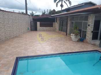 Casa, código 2723 em Praia Grande, bairro Flórida