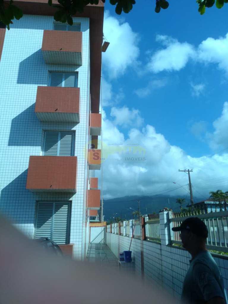 Kitnet em Praia Grande, no bairro Flórida