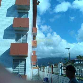 Kitnet em Praia Grande, bairro Flórida