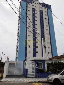 Apartamento, código 2728 em Praia Grande, bairro Caiçara