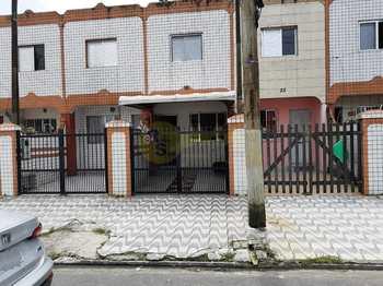 Sobrado, código 2730 em Praia Grande, bairro Princesa
