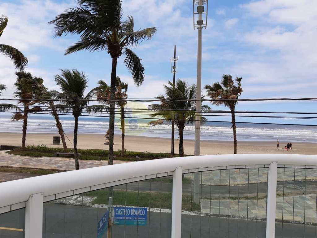 Apartamento em Praia Grande, no bairro Flórida