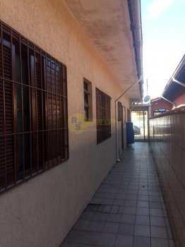 Casa, código 2748 em Praia Grande, bairro Real