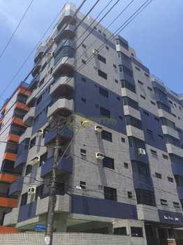 Apartamento, código 2761 em Praia Grande, bairro Tupi