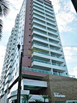 Apartamento, código 2764 em Praia Grande, bairro Flórida