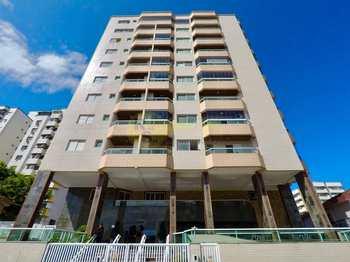 Apartamento, código 2769 em Praia Grande, bairro Guilhermina
