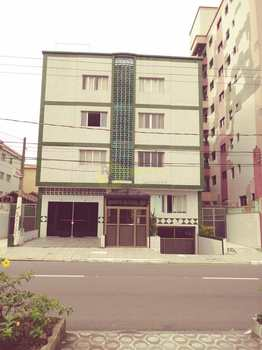 Apartamento, código 2781 em Praia Grande, bairro Boqueirão