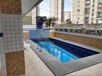 Apartamento, código 2782 em Praia Grande, bairro Caiçara