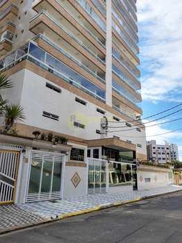 Apartamento, código 2792 em Praia Grande, bairro Caiçara