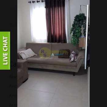 Apartamento em São Vicente, bairro Vila Matias