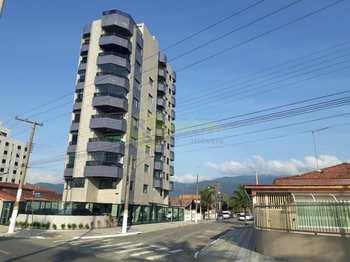 Apartamento, código 2800 em Praia Grande, bairro Real
