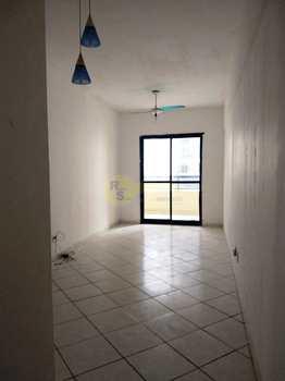 Apartamento, código 2807 em Praia Grande, bairro Aviação