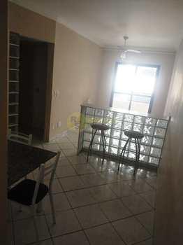 Apartamento, código 2810 em Praia Grande, bairro Aviação