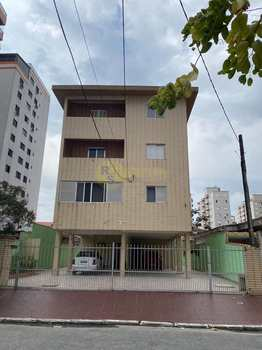 Apartamento, código 2820 em Praia Grande, bairro Tupi