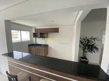 Apartamento, código 2823 em Praia Grande, bairro Boqueirão