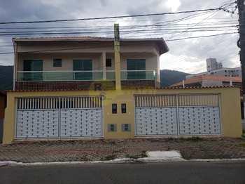 Sobrado, código 2825 em Praia Grande, bairro Solemar