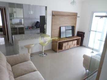 Apartamento, código 2855 em Praia Grande, bairro Aviação