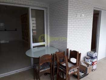 Apartamento, código 2871 em Praia Grande, bairro Boqueirão