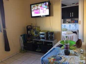 Kitnet, código 2876 em Praia Grande, bairro Real