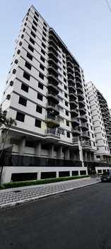 Apartamento, código 2908 em Praia Grande, bairro Tupi
