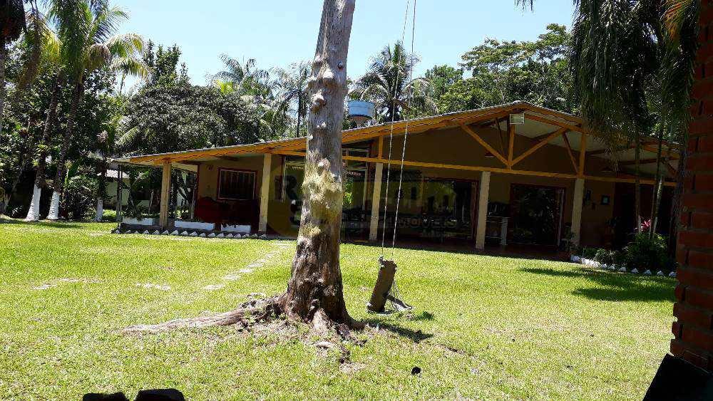 Chácara em Itanhaém, no bairro Jardim Aguapeu