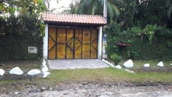 Chácara, código 2923 em Itanhaém, bairro Jardim Aguapeu