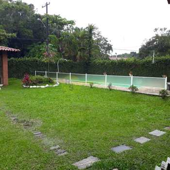 Chácara em Itanhaém, bairro Jardim Aguapeu