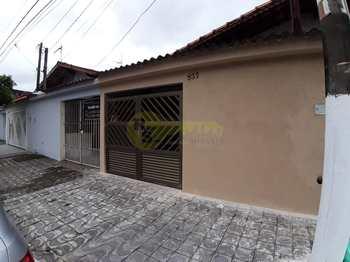 Casa, código 2924 em Praia Grande, bairro Aviação