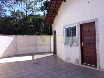 Casa de Condomínio, código 2936 em Praia Grande, bairro Real