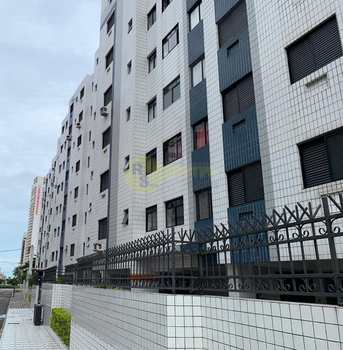 Apartamento, código 2953 em Praia Grande, bairro Boqueirão