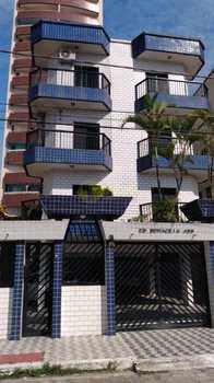 Apartamento, código 2958 em Praia Grande, bairro Ocian
