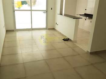 Apartamento, código 2961 em Praia Grande, bairro Real