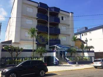 Apartamento, código 2965 em Praia Grande, bairro Real