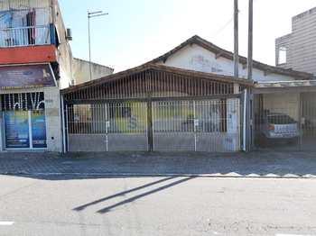 Casa, código 2968 em Praia Grande, bairro Caiçara