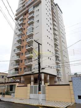 Apartamento, código 2970 em Praia Grande, bairro Caiçara