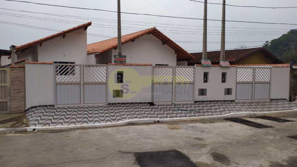 Casa em Praia Grande, no bairro Cidade da Criança