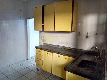 Casa, código 2982 em Praia Grande, bairro Guilhermina