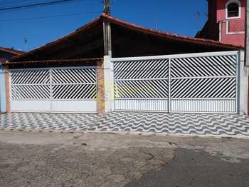 Casa, código 2990 em Praia Grande, bairro Caiçara