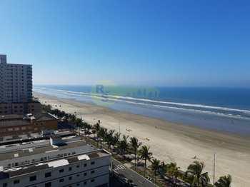Apartamento, código 2992 em Praia Grande, bairro Real