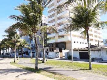 Apartamento, código 2993 em Praia Grande, bairro Real