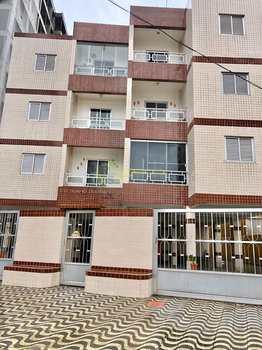 Apartamento, código 2994 em Praia Grande, bairro Caiçara