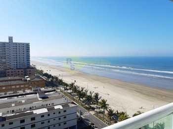 Apartamento, código 2996 em Praia Grande, bairro Real