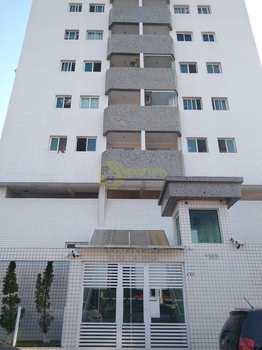Apartamento, código 3011 em Praia Grande, bairro Guilhermina