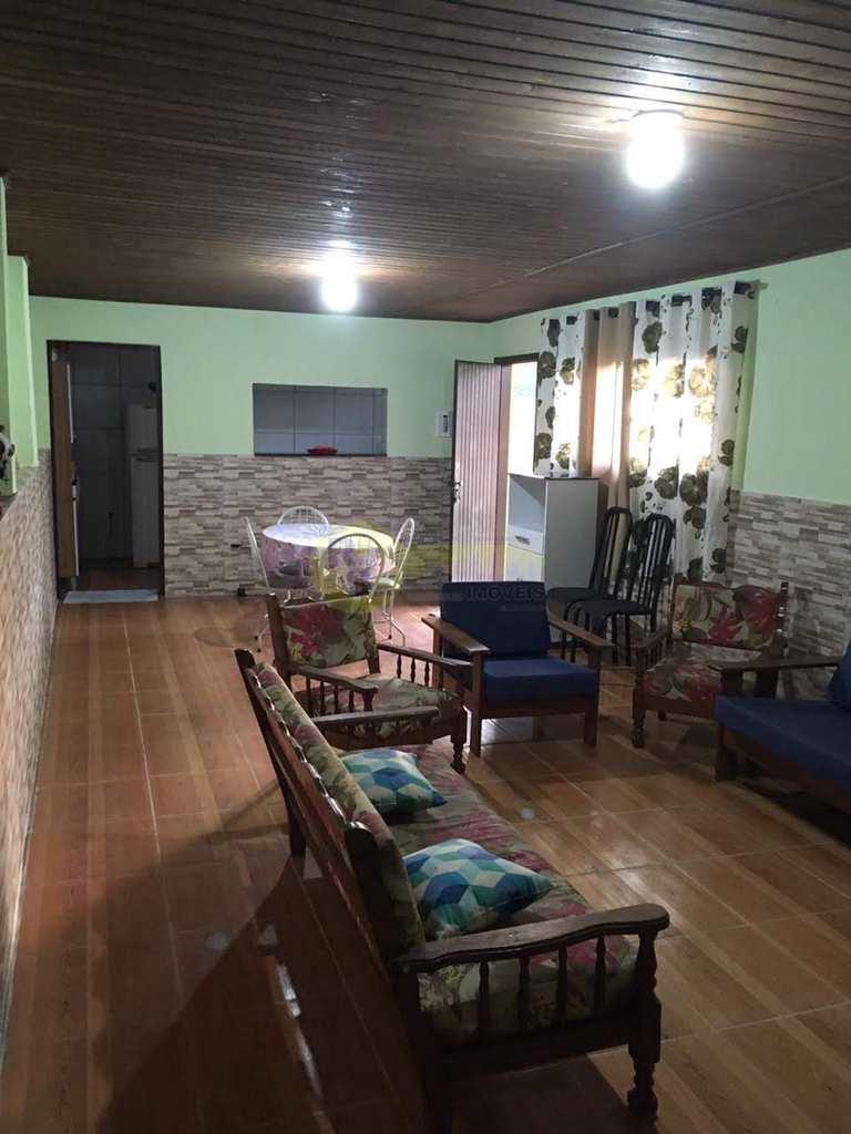Chácara em Itanhaém, no bairro Balnerio Gaivota
