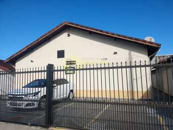 Casa de Condomínio, código 3040 em Praia Grande, bairro Flórida