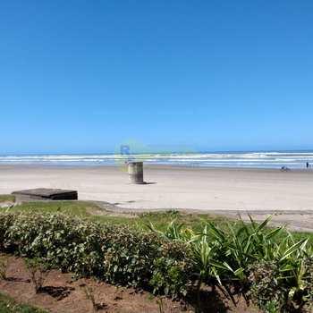 Kitnet em Praia Grande, bairro Real